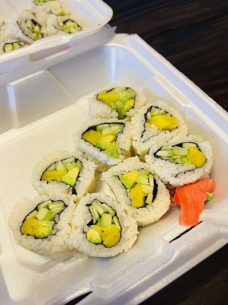 Tokyo Japanese Steakhouse and Sushi Bar: 915 E Bender Blvd, Hobbs, NM