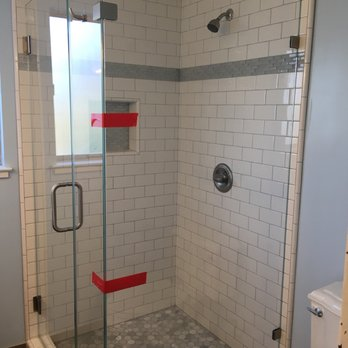 Photo Of Ace Shower Door Gl San Mateo Ca United States