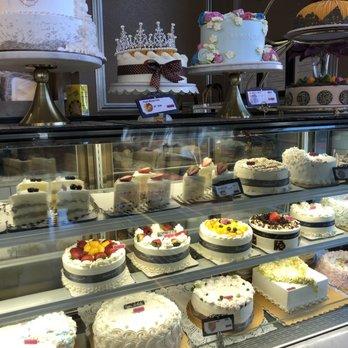 Cake Pop Bakery Sacramento