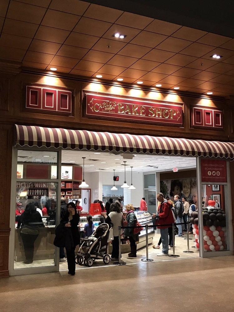 Carlo's Bakery: 77 Sands Blvd, Bethlehem, PA