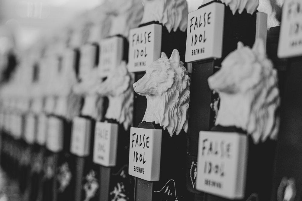 False Idol Brewing: 7924 Maplewood Ave, North Richland Hills, TX