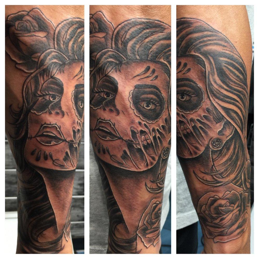 Photos for chong 39 s tattoo studio yelp for Studio 7 tattoo