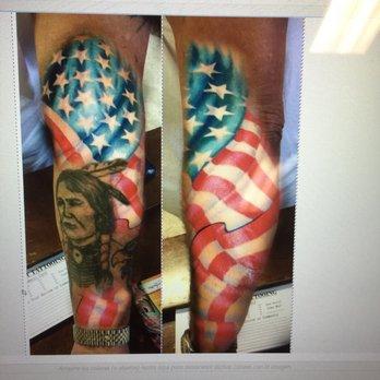 Bruce Bart Tattooing - 26 Photos & 21 Reviews - Tattoo - 3323 E ...