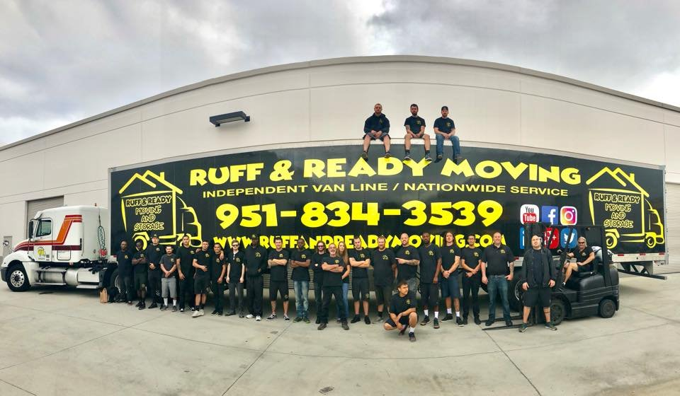 Ruff And Ready Moving 187 Photos 130 Reviews Movers 43169 Via Dos Picos Temecula Ca Phone Number Last Updated December 18 2018 Yelp