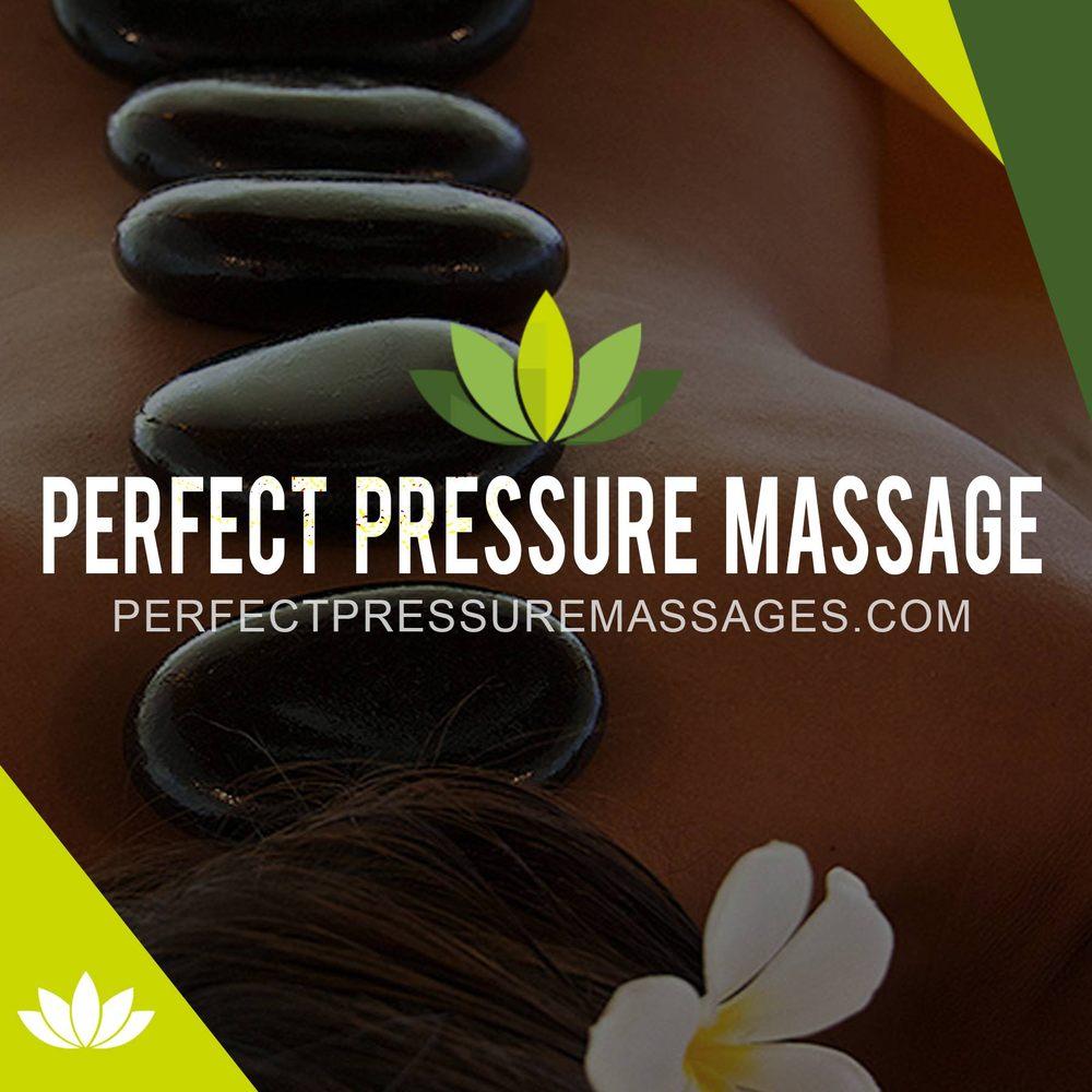 Perfect Pressure Massage: 7807 S Cooper St, Arlington, TX