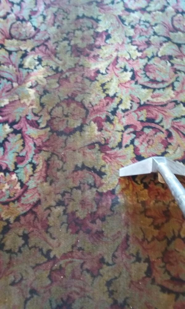 Photo of A1 Sparkle Steam Carpet Cleaning: Bakersfield, CA
