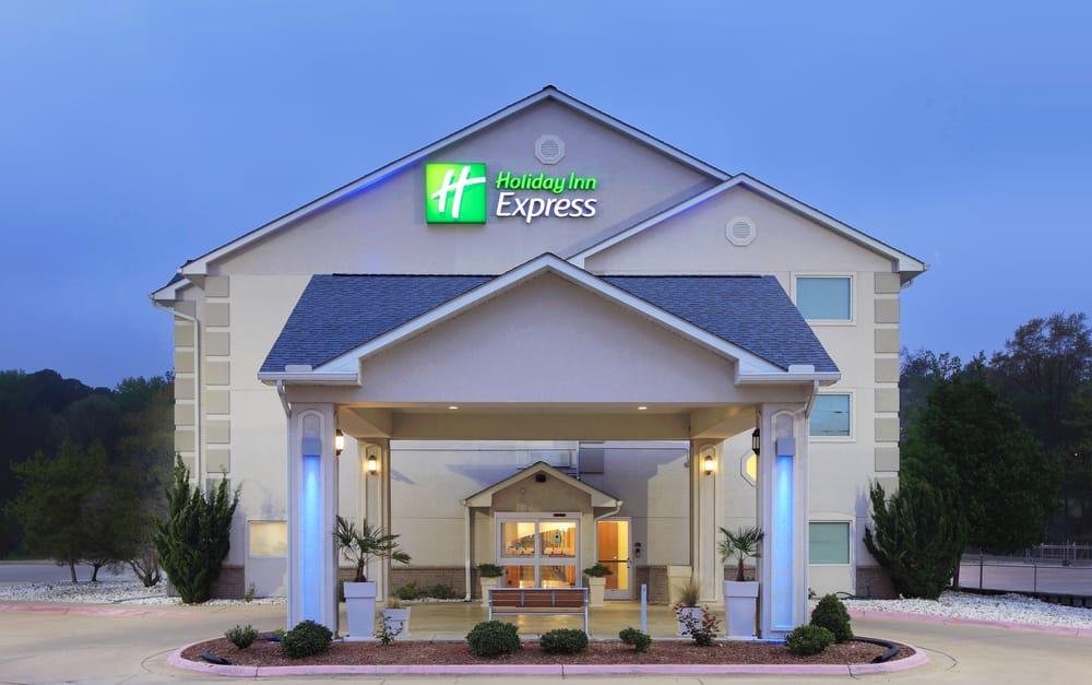 Holiday Inn Express & Suites El Dorado: 1819 Junction City Rd, El Dorado, AR