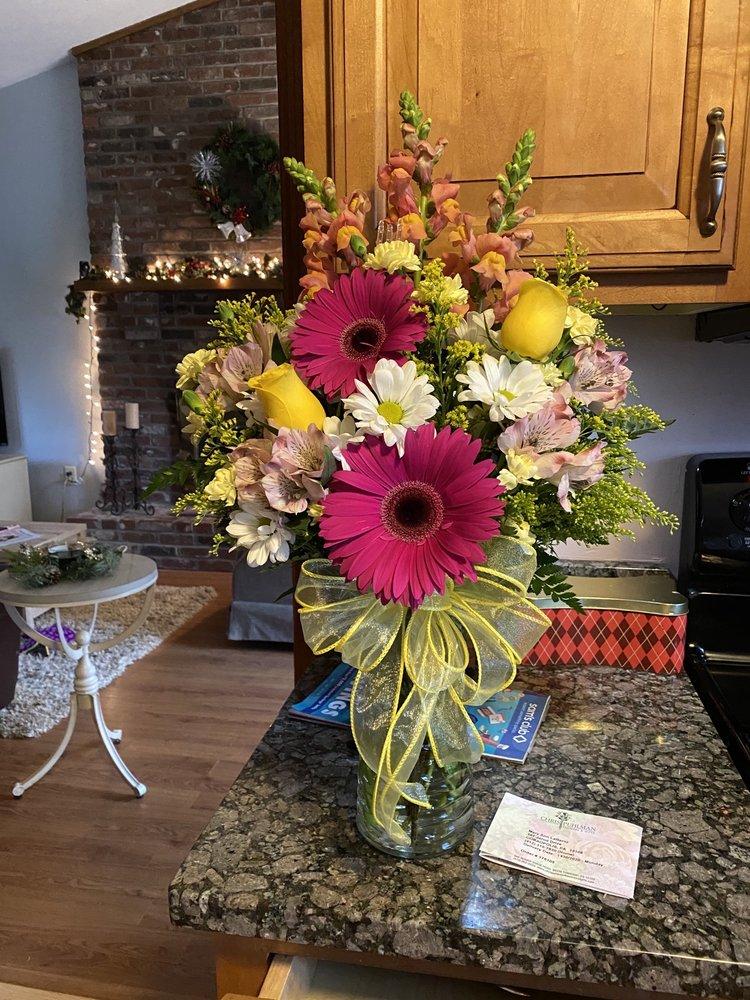 Chris Puhlman Flowers & Gifts Inc.