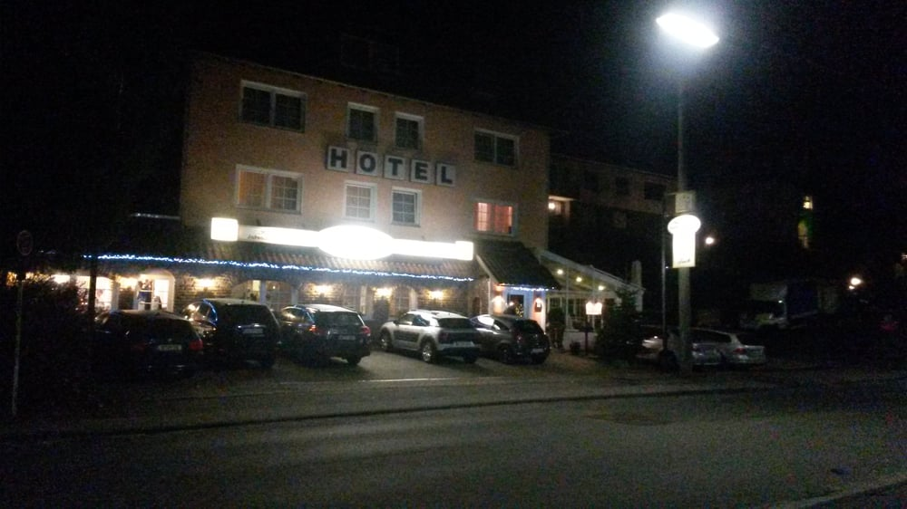 Restaurant Langerfelder Hof