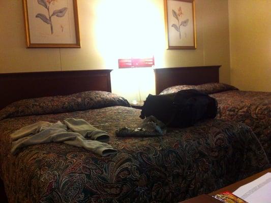 Sunshine Inn and Suites Virginia Beach