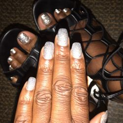 Photo Of Riley S Nails Spa Tempe Az United States