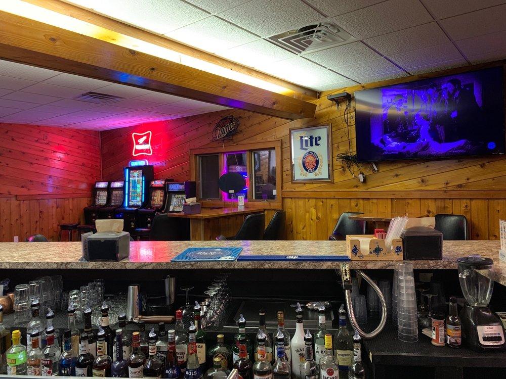 The Kosh Bar & Grill: 1801 E State Rd 59, Milton, WI