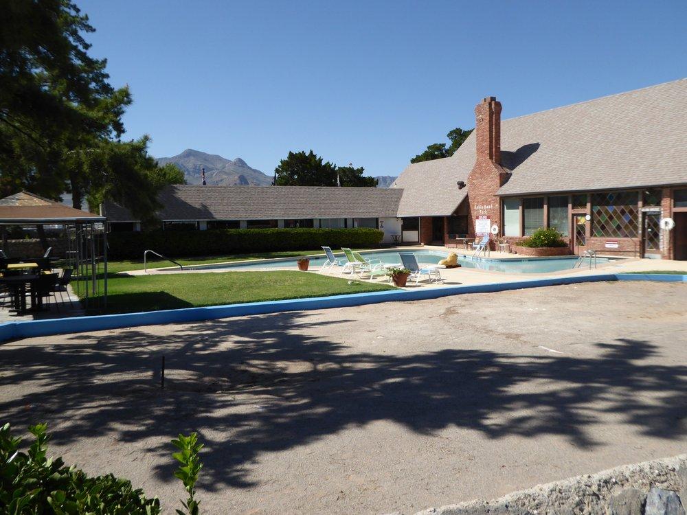 Robin Hood Manufactured Home & RV Community: 9716 Dyer St, El Paso, TX