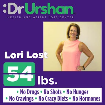 Dr Urshan Health Weight Loss Center Largo 10921 10925 66th St