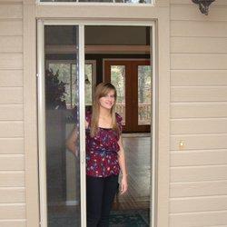 Photo Of Arizona Breeze Retractable Screen Doors   Prescott, AZ, United  States. Single