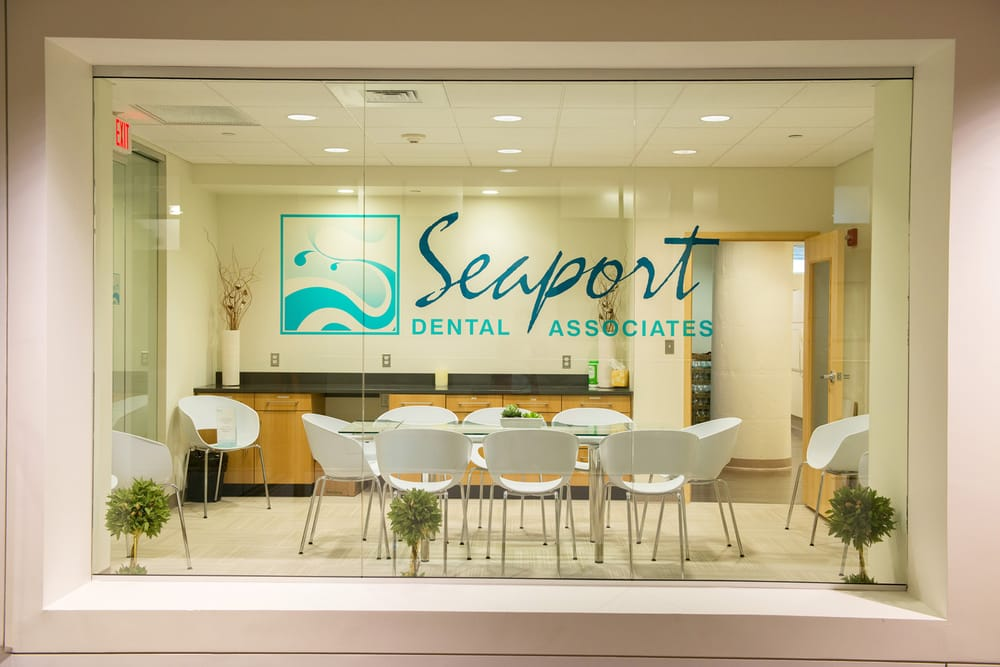Seaport Dental - 75 Reviews - Pediatric Dentists - 451 D St, South ...