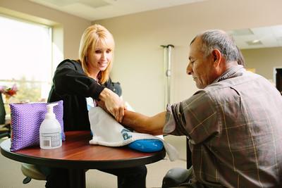 Dinuba Therapy Specialists: 355 Monte Vista Dr, Dinuba, CA