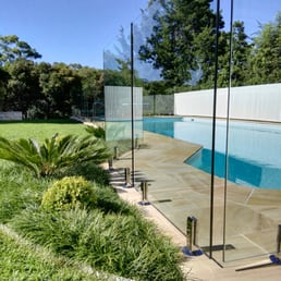 Captivating Photo Of Avant Garde Glass   Gordon New South Wales, Australia. This Is