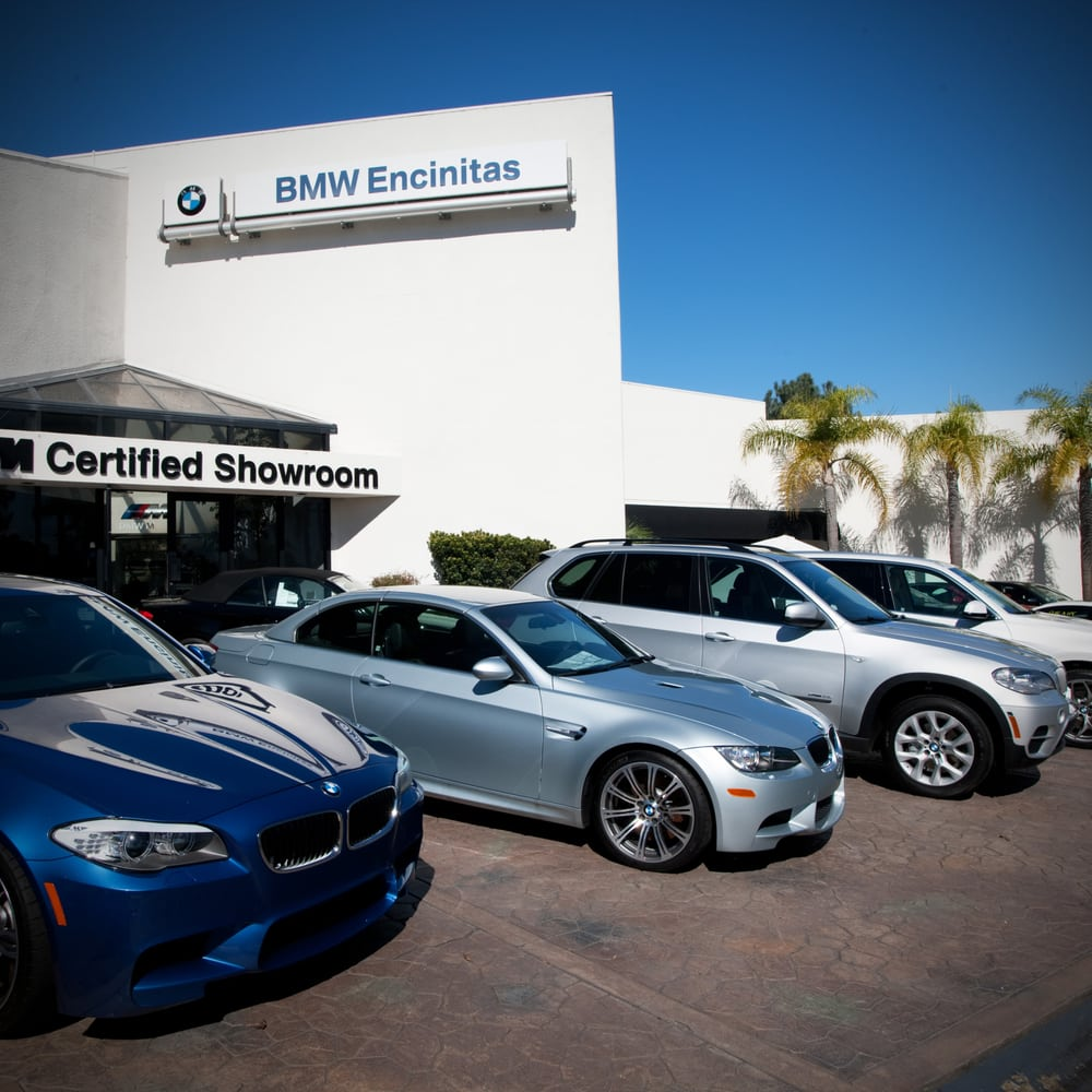 Encinitas Car Dealers