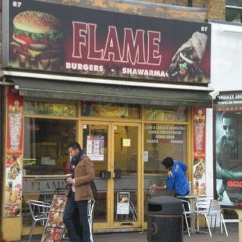 Good Restaurants In Wimbledon Broadway