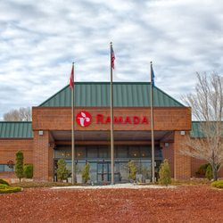 Photo Of Ramada By Wyndham Price Ut United States