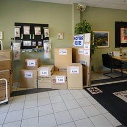 Photo Of Security Public Storage San Ramon Ca United States