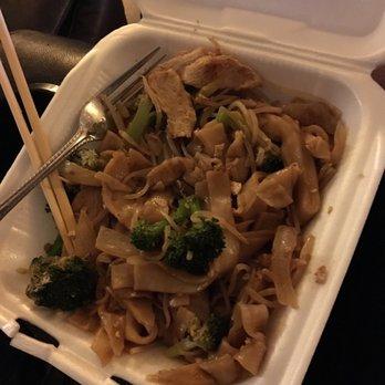 Thai Food Roseville Ca