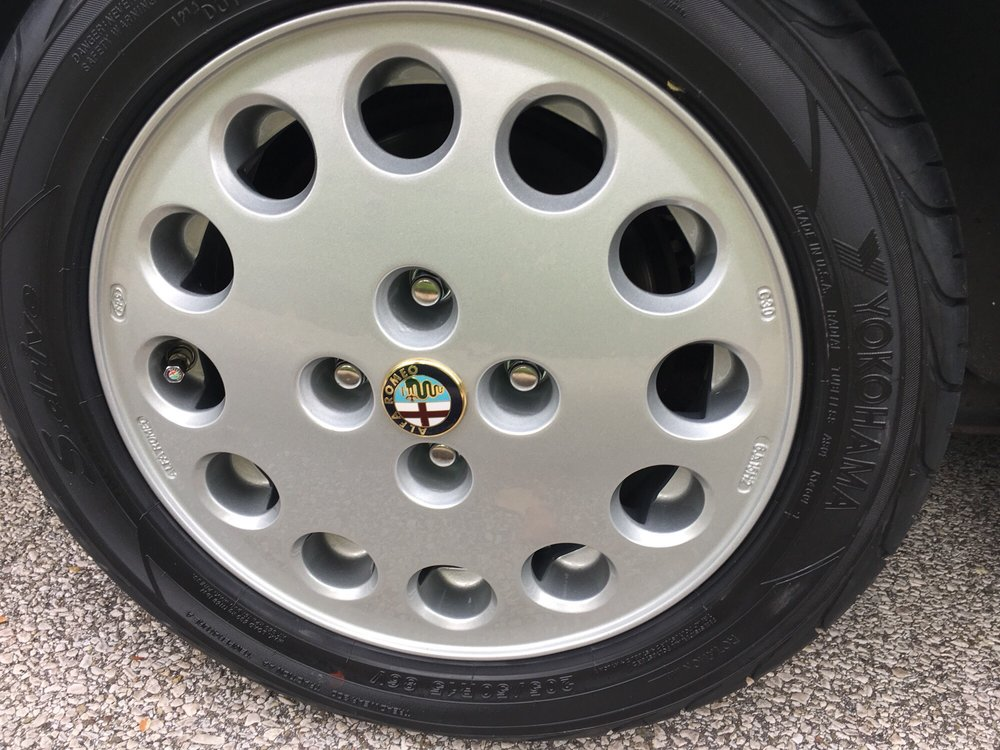 Alloy Wheel Repair Specialists of Cleveland