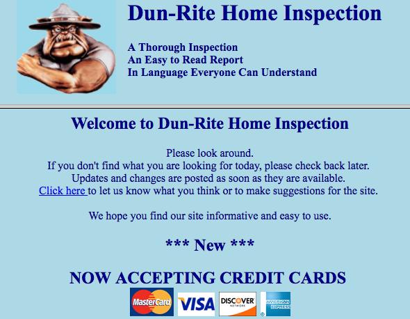 Dun-Rite Home Inspection: Loves Park, IL