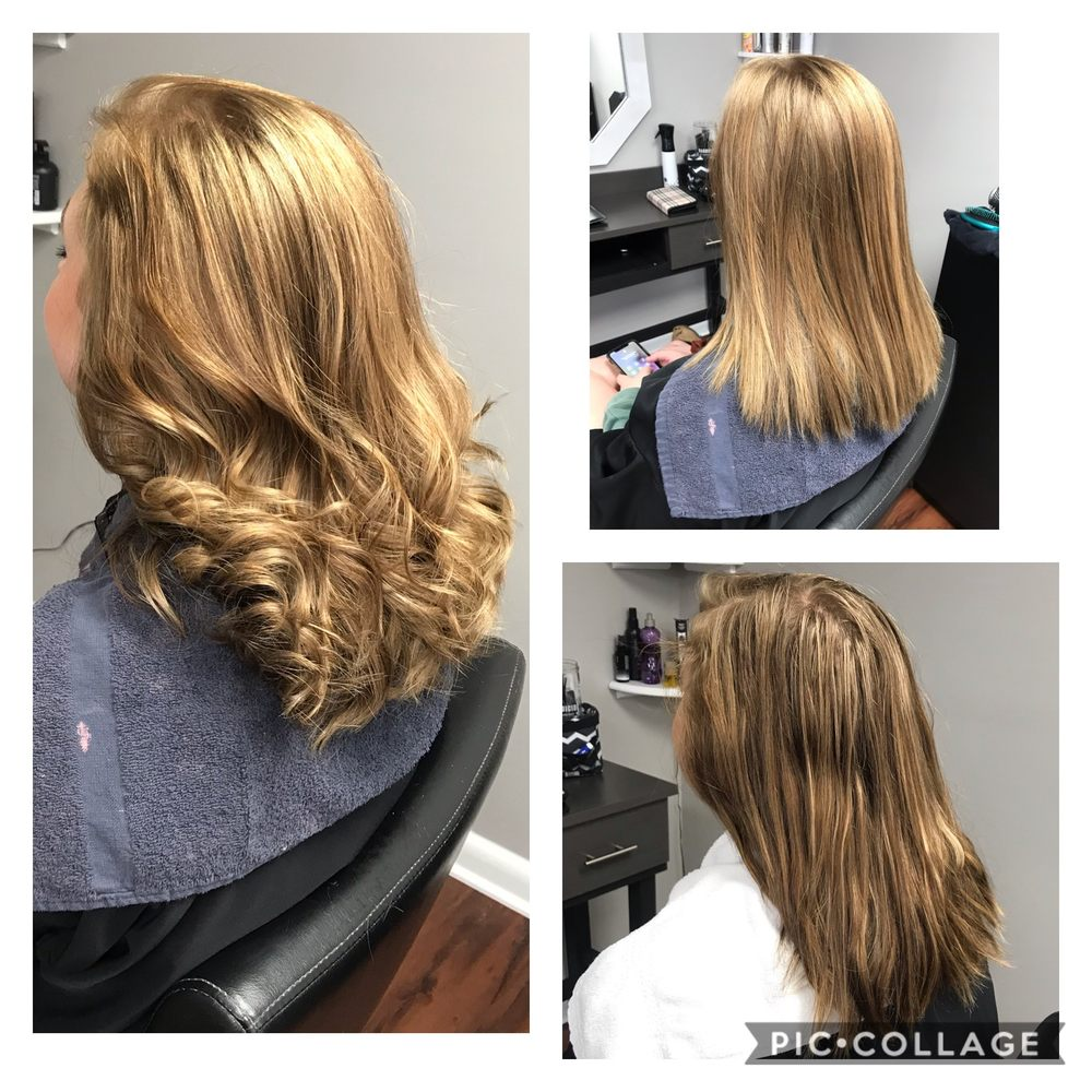 Jackie's Salon of Cosmetology: 1405 7th Ave SE, Decatur, AL