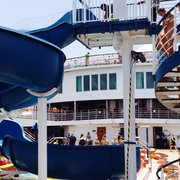 Carnival Elation 157 Photos Amp 37 Reviews Tours 1350 Port Of New Orleans Pl Lower Garden