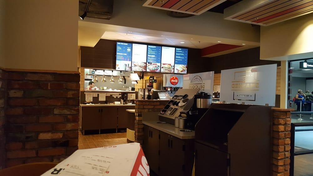 Smashburger: 1 Saarinen Cir, Sterling, VA
