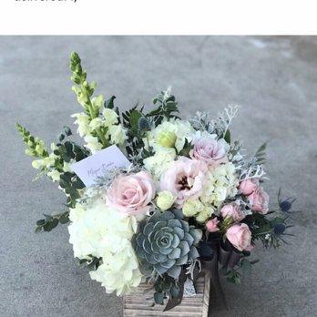 Pink The Little Flower Shop 349 Photos 225 Reviews Florists