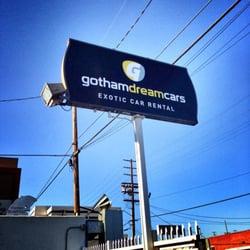 gotham dream cars ferm 13 avis location de voiture 2323 cotner ave sawtelle los. Black Bedroom Furniture Sets. Home Design Ideas