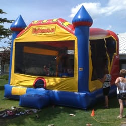 Big Bounce Inflatable Rentals Party Supplies 127 Oaklands