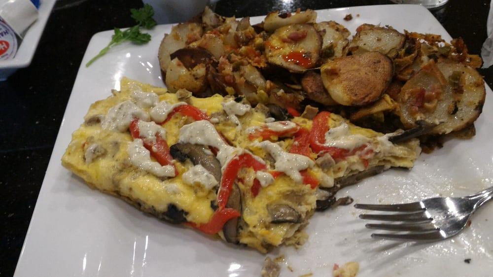 Kekes Breakfast Cafe Port St Lucie