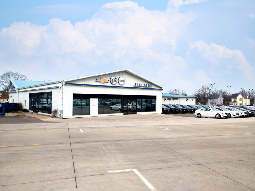Brad Deery Motors: 112 N 2nd St, Maquoketa, IA