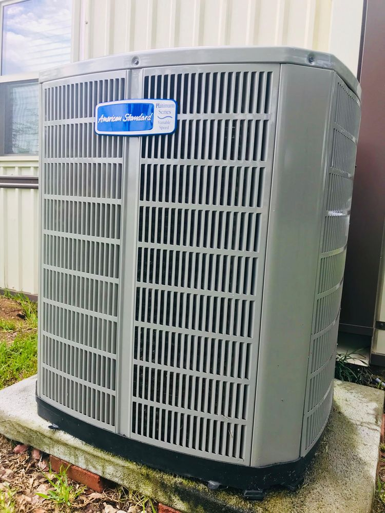 Dalton Air Conditioning & Heating: 5410 Brookside Rd, Pearland, TX