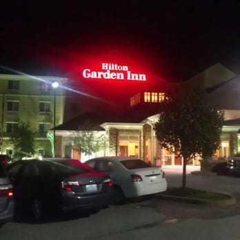 Hilton Garden Inn Merrillville   33 Photos U0026 35 Reviews   Hotels   7775  Mississippi St, Merrillville, IN   Phone Number   Yelp