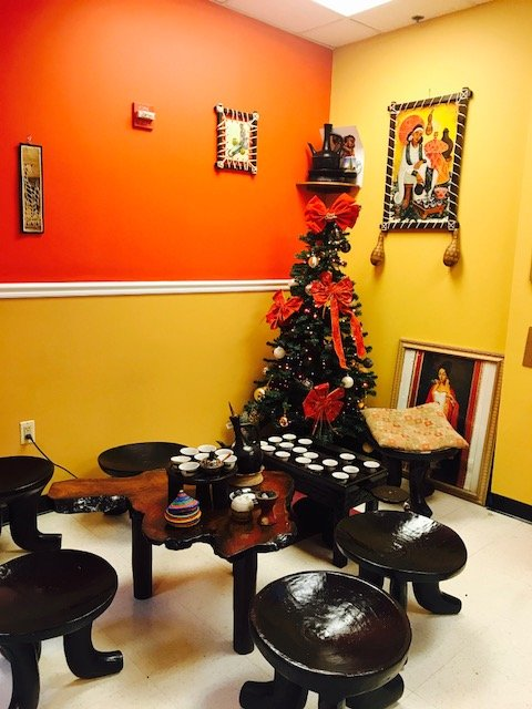 Ethio Cafe: 3045 Columbia Pike, Arlington, VA