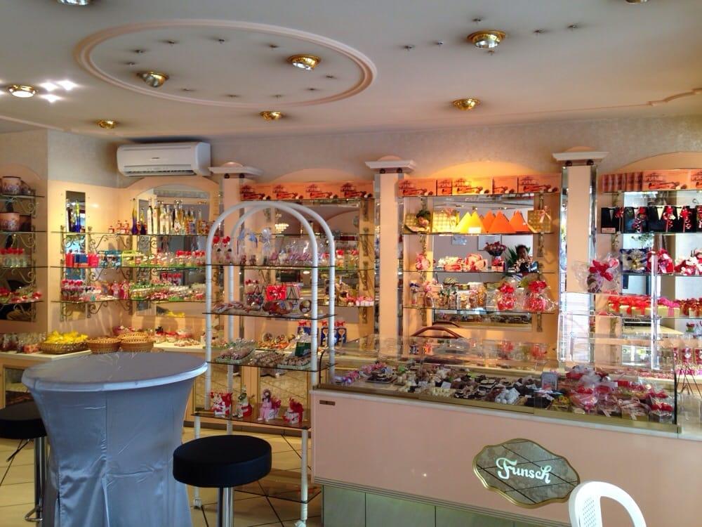 Funsch Konditorei Cafe Cafe
