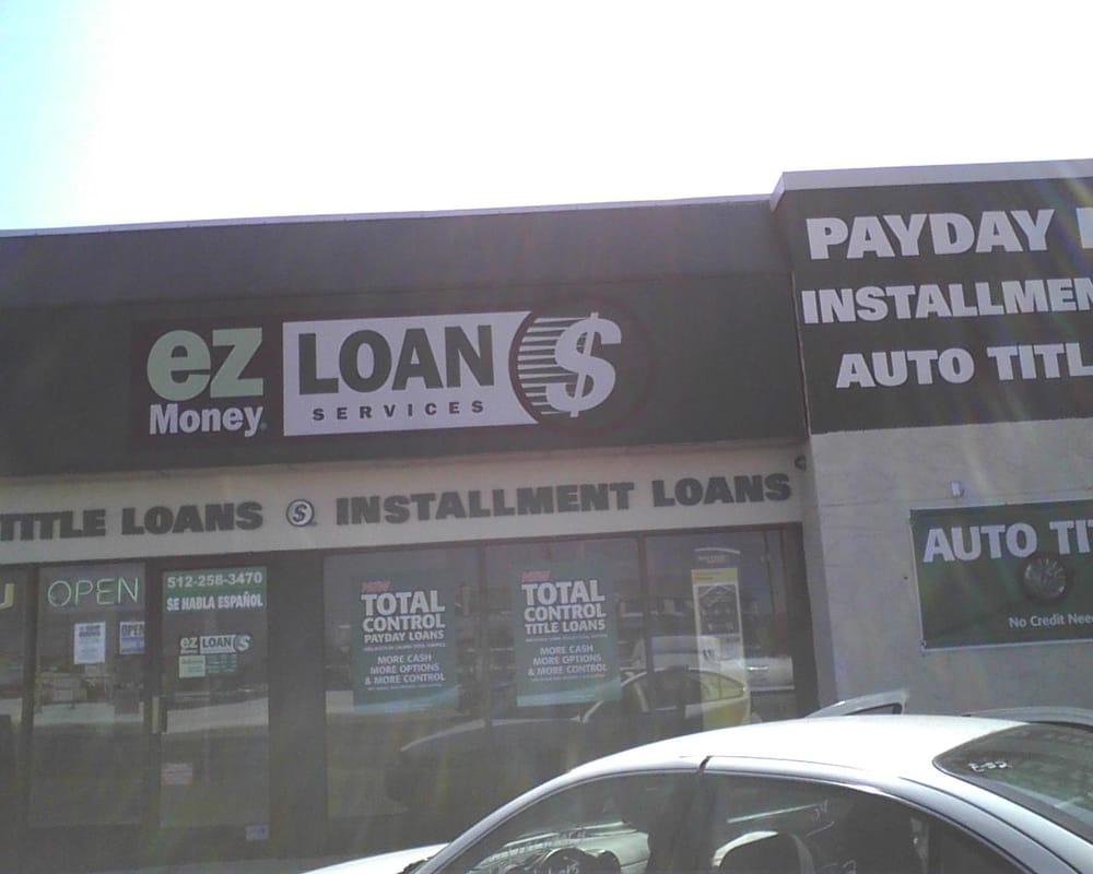 EZ Money Loan Services