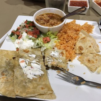 Mexican Food In Greenville Tx
