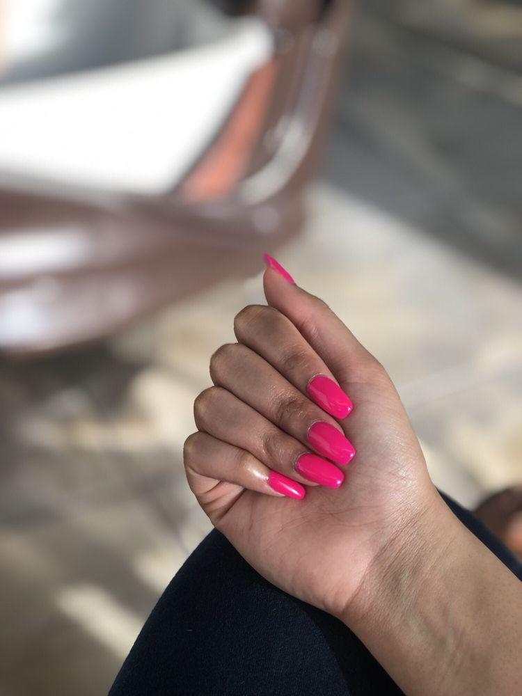 Classy Nails &  Spa: 7206 SE Milwaukie Ave, Portland, OR