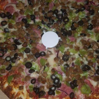 Sun Pizza - (New) 86 Photos & 99 Reviews - Pizza - 6966 65th