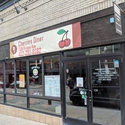 Cherries Diner