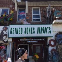 Gringo Jones Imports 38 Photos 27 Reviews Jewellery