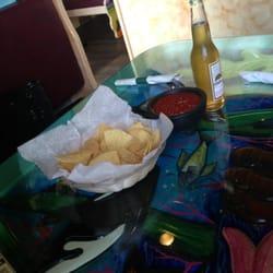 Mexican Restaurants Miller Rd Flint Mi