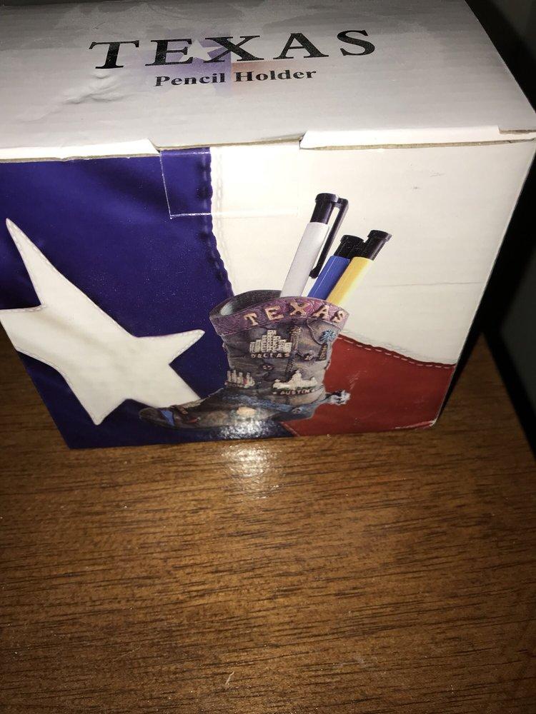 Texas Treasures - Frisco: 2601 Preston Rd, Frisco, TX