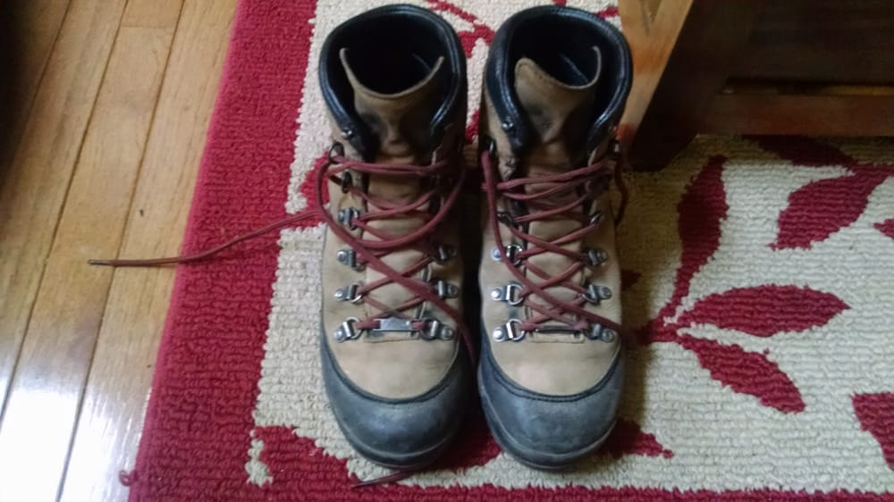 Shoe Repair Near Mount Prospect